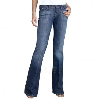 Citizens of Humanity The Ingrid 002 Low Rise Jeans