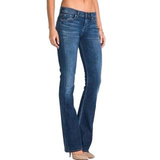 Citizens Of Humanity Kelly 001 Boot Cut Jeans