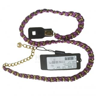 Dolce & Gabbana Chain Belt