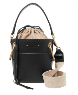 Chloe Roy mini bucket bag