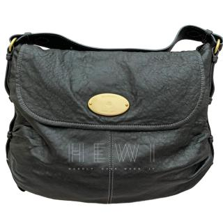 Mulberry Soft Leather Distressed Satchel