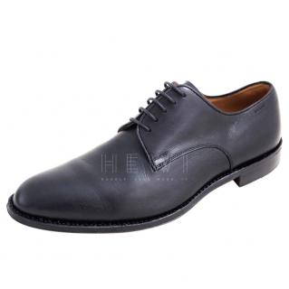 Bally derby oxfords