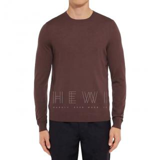 Acne Studios Men's Clissold Jumper