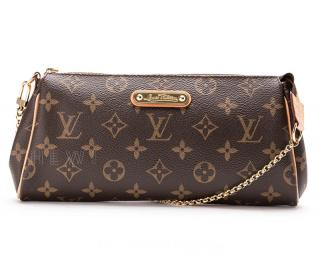Louis Vuitton Monogram Eva Shoulder Bag