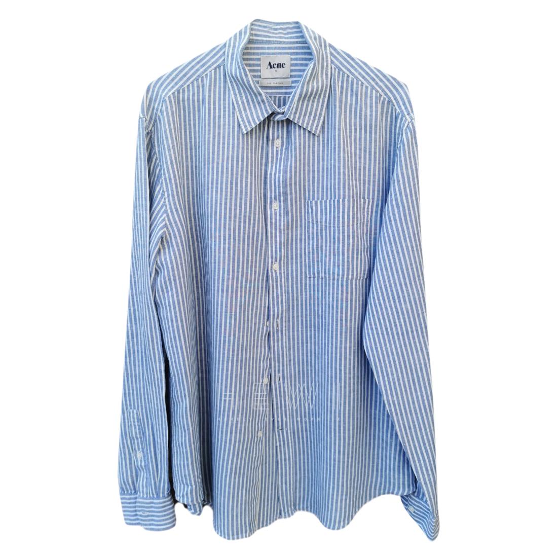 Acne Studio Pop Classic Men's Shirt