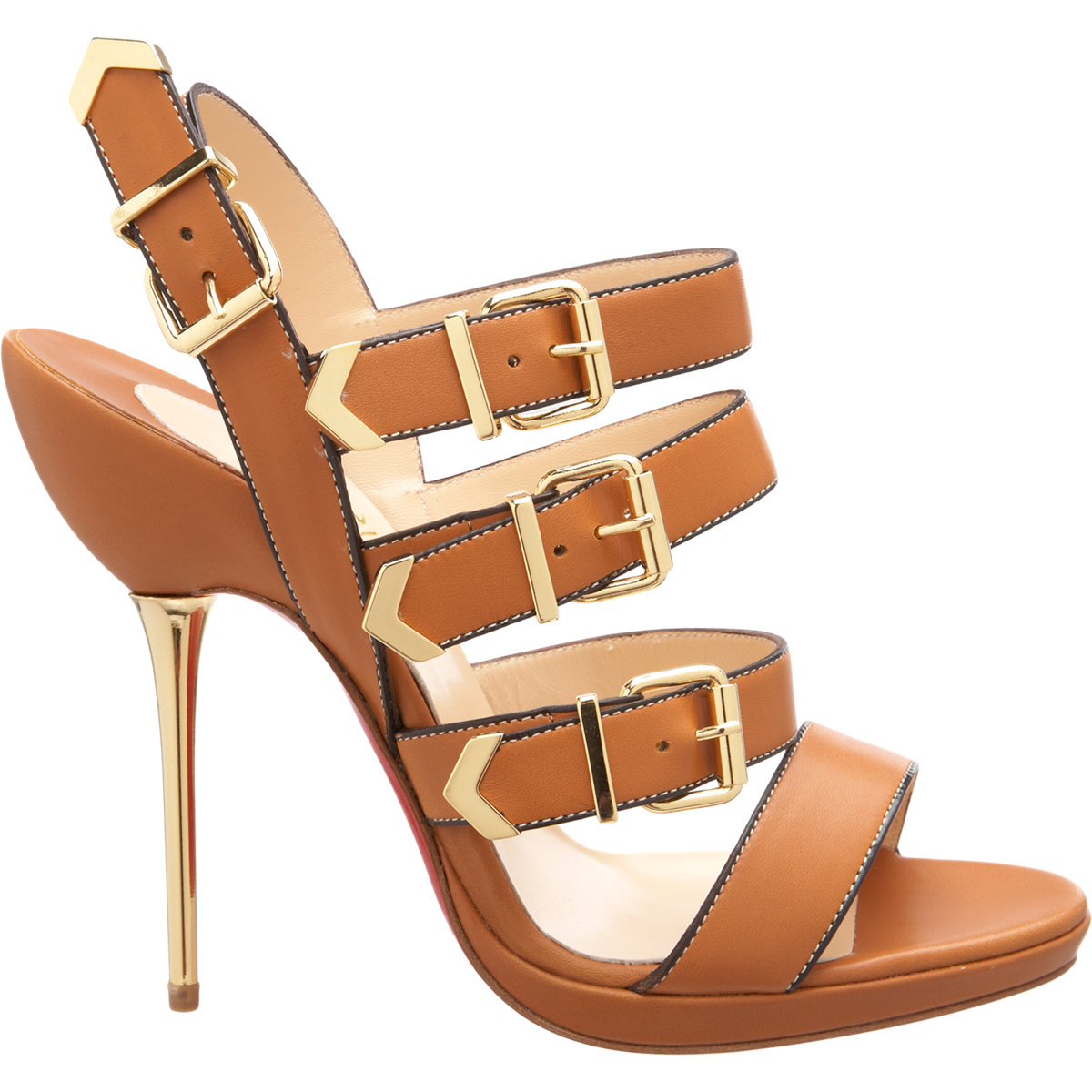 Christian Louboutin Funky 120 Platform Sandals
