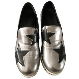 Stella McCartney Scarp Binx Loafers
