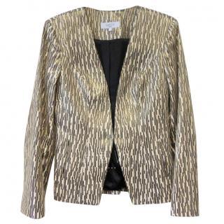 Savin London Printed Jacket