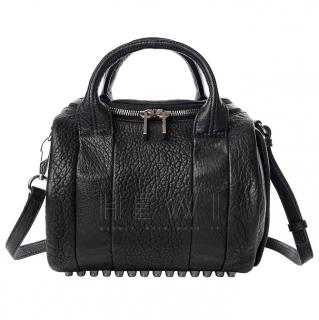 Alexander Wang Navy Rockie Bag