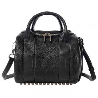 Alexander Wang Navy Rockie Bag