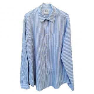 Acne Studio Pop Classic Men's Shirt