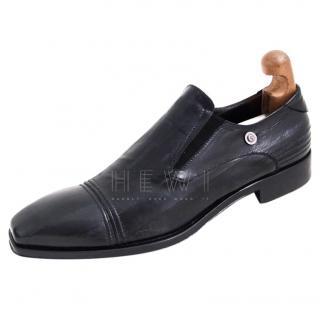 Cesare Paciotti moccasin loafers
