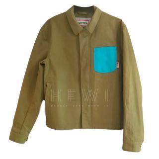 Hunter Men's Waterproof Short Jacket