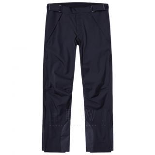 Moncler Grenoble Navy Ski Trousers