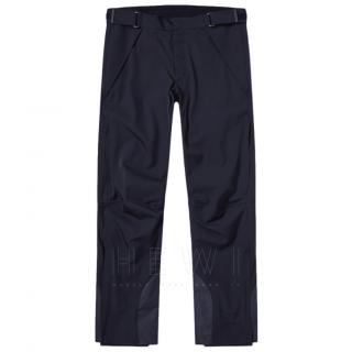 Moncler Grenoble Navy Ski Trousers