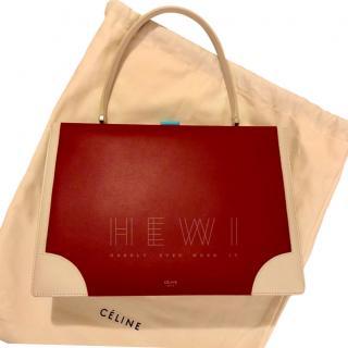 Celine Classic Clasp Bag