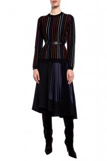 Sonia Rykiel Striped Sweater - New Season