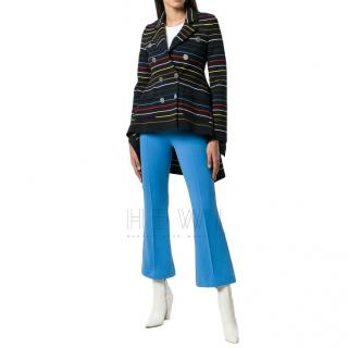 Sonia Rykiel current season double breasted jacket