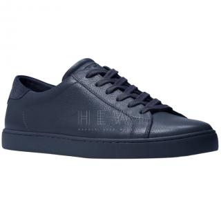 Michael Kors Navy Jake Sneakers