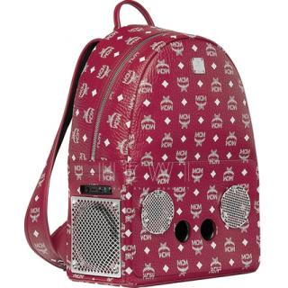 MCM x WizPak Stark Vistesos Backpack