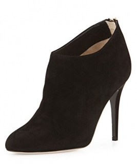 Jimmy Choo Mendez suede ankle boots