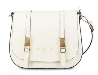 Maison Heritage Leather Tex Flap Bag
