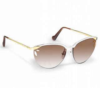 Louis Vuitton Lila Pilot Sunglasses
