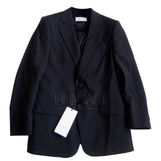 Gucci Men's Black Tailored Jacket