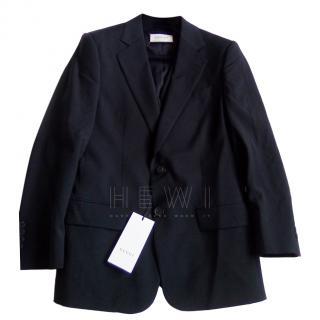 Gucci Men's Black Tailored Jacket