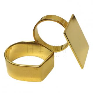 Sebastien Joffrey Monfort Asymmetric Rings