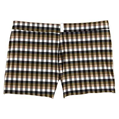 Vilebrequin Carreaux Short Swim Shorts