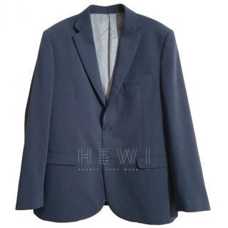 Alessandro Dell' Acqua Men's Tailored Blazer