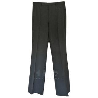 Ralph Lauren Black Label Tailored Pants