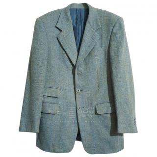 Pal Zileri multi coloured wool men's blazer