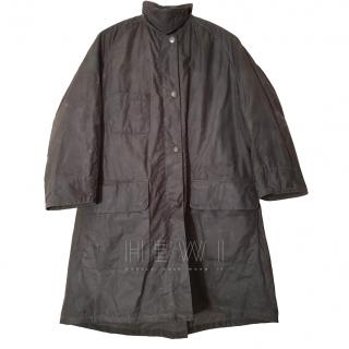 Barbour Solway Waxed Jacket