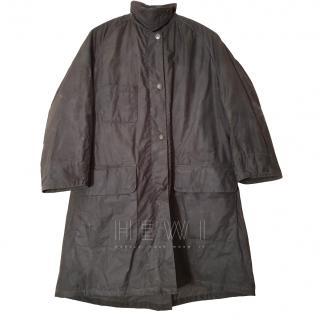 Barbour Solway Waxed Jacket