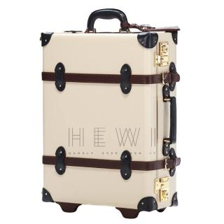 Steamline The Architect Cream Carryon