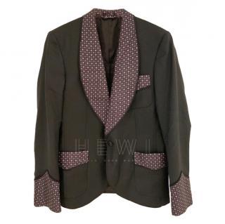 Dolce & Gabbana Tuxedo Dinner Jacket