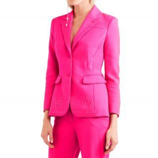 Altuzarra Fenice wool-blend blazer