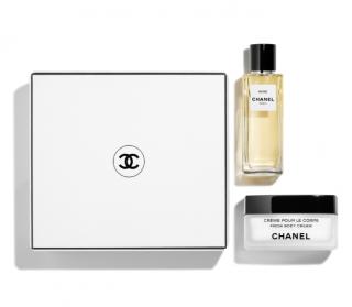 Chanel Beige Coffret Les Exclusifs De Chanel