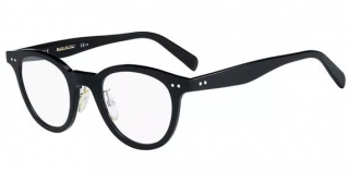 Celine Black CL41460 Opticals