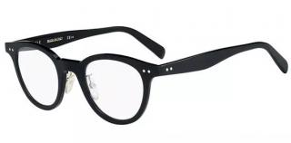 Celine Black CL41460 Opticals