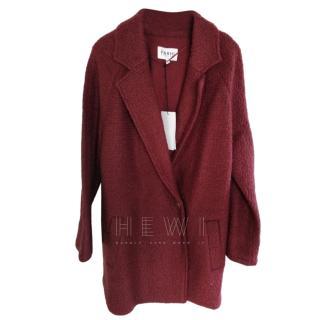 Farhi by Nicole Farhi Wool Coat