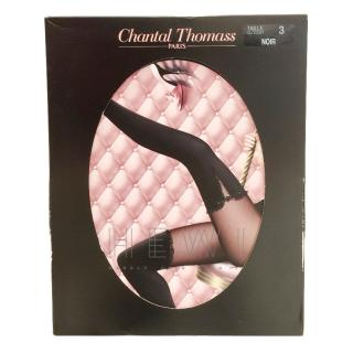 Chantal Thomass Thigh High Couture Socks