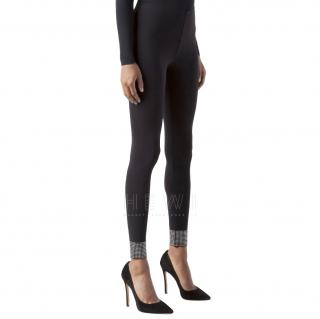 Wolford Limited Edition Glitter Leggings