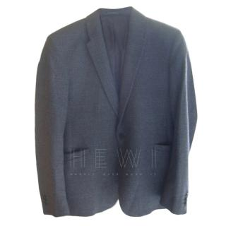 Thierry Mugler Charcoal Jacket