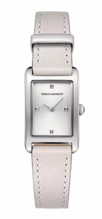 Rebecca Minkoff Moment Stainless Steel Watch
