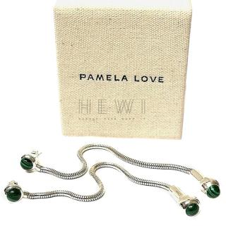 Pamela Love Sol Earrings
