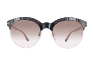 Tom Ford Angela TF438 01F Sunglasses