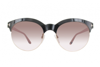 Tom Ford Angela TF438 01F Sunglasses